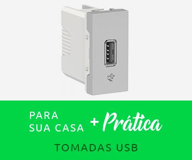 USB modulos