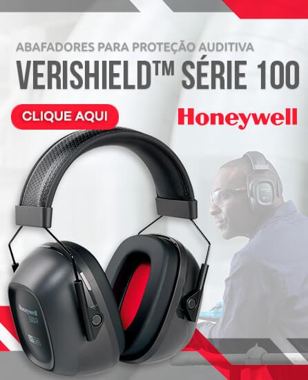 Abafador Honeywell